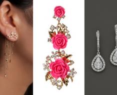 Earrings Gifts