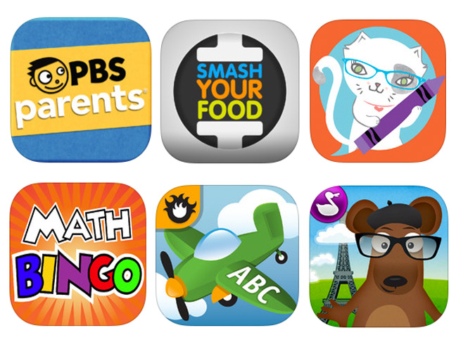 The 30 Best Educational Apps For iPhone And Android