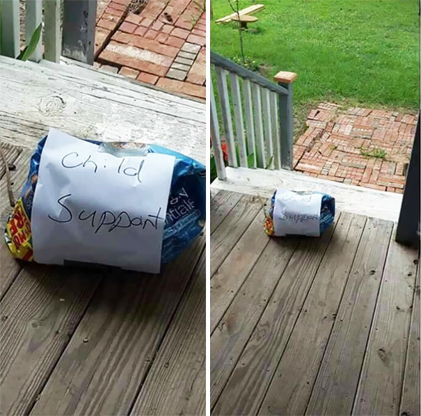 Hilarious Passive Aggressive Notes