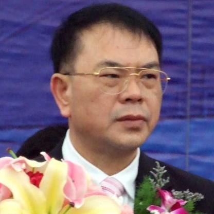 Lin Xiucheng & family