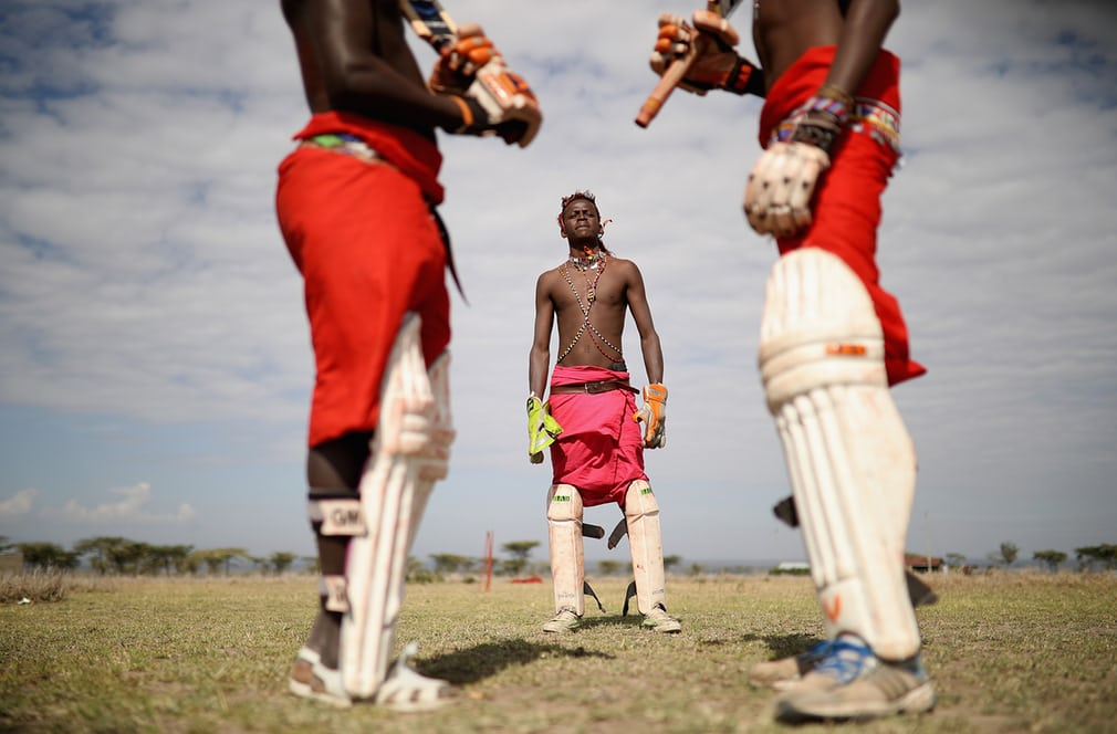 Maasai Cricket Warriors-1