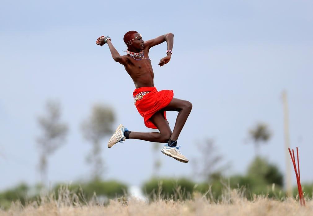 Maasai Cricket Warriors-2