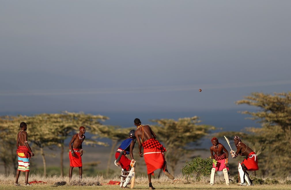 Maasai Cricket Warriors-4