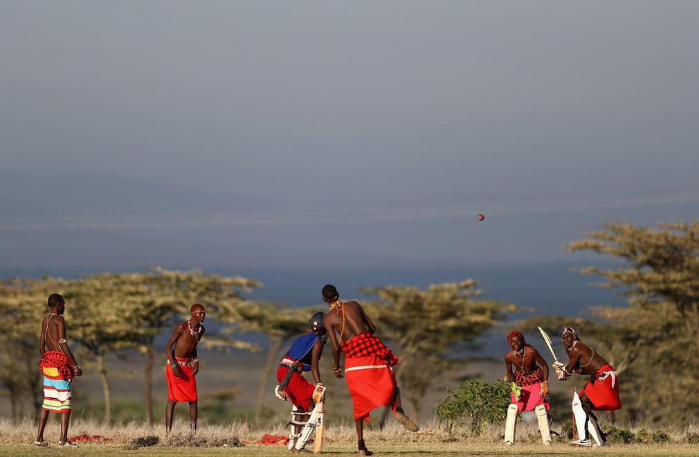 Maasai Cricket Warriors-4