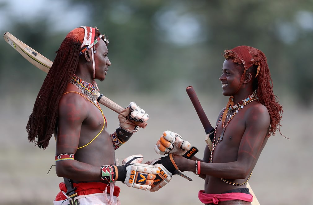 Maasai Cricket Warriors-6