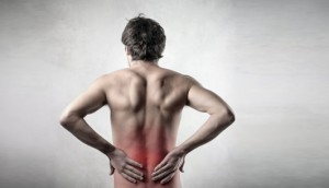 Managing Lower Back Pain