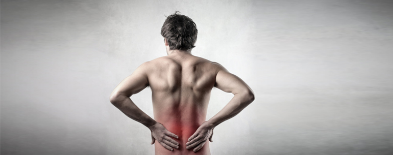 10 Tips For Managing Lower Back Pain