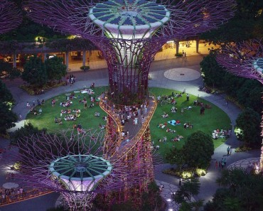 Photos Of Singapore