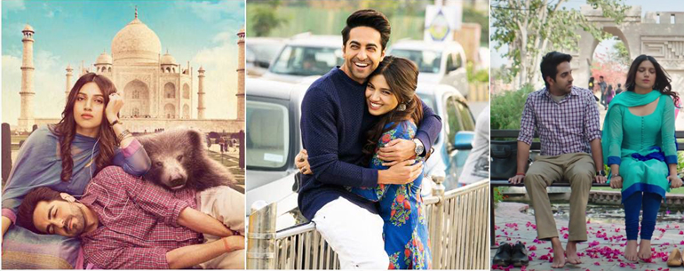 'Shubh Mangal Saavdhan' Trailer Addresses A Very Important Issue In A Marital Relationship