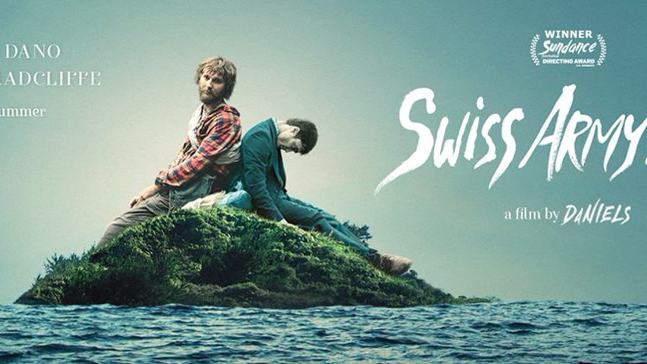 Swiss Army Man Kino Berlin