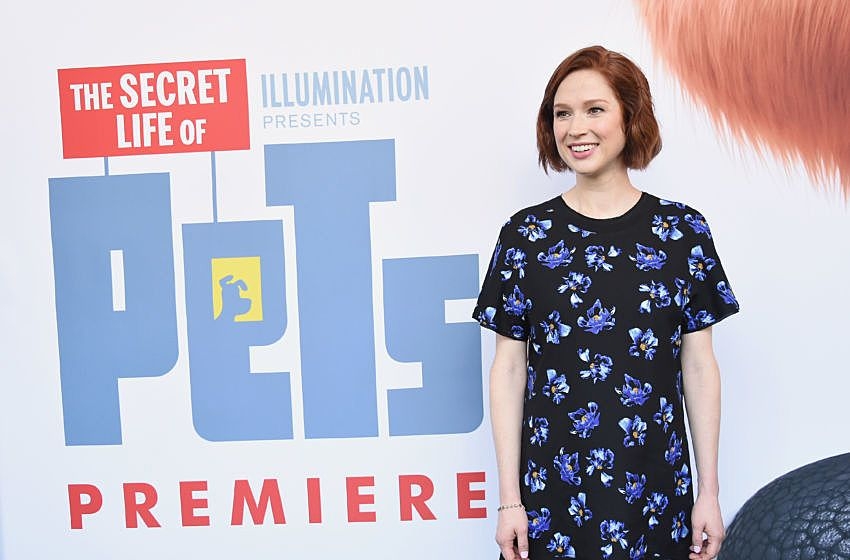 """The Secret Life Of Pets"" New York Premiere"