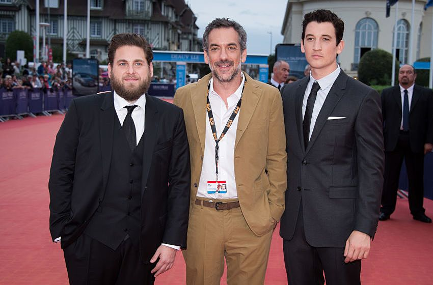 Award Ceremony Arrivals - 42nd Deauville American Film Festival