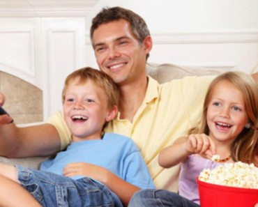 Watch movie With Your Kids