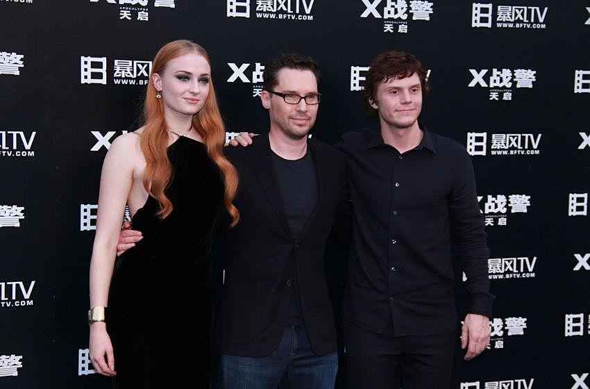 """""""X-Men: Apocalypse"""" Beijing Fan Meeting"""