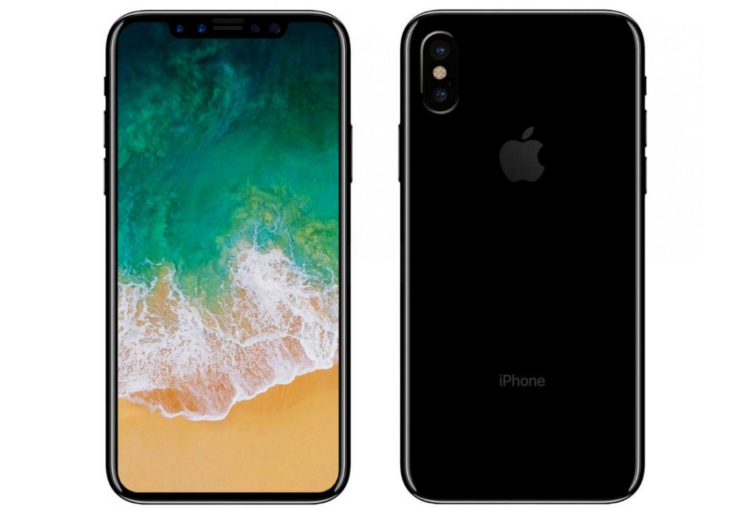6 iPhone X Alternatives