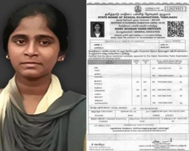 Anitha Commits Suicide after failing to secure a medical seat as NEET