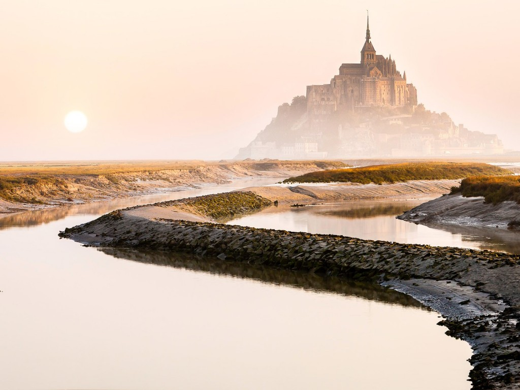 Get Ready For Some Major Travel Inspiration, 30 Insanely Beautiful UNESCO World Heritage Sites