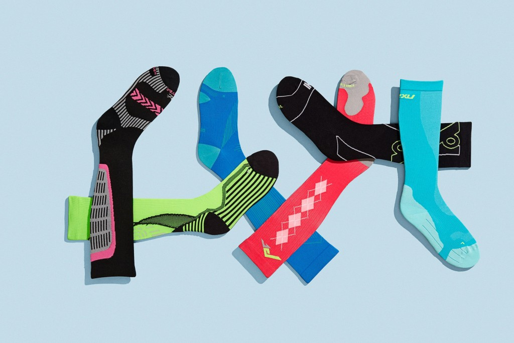 Know More About Importance Of Compression Socks