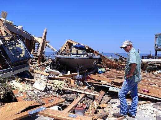Deadliest Hurricanes in U.S. History-1