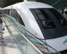 Fastest Bullet Trains