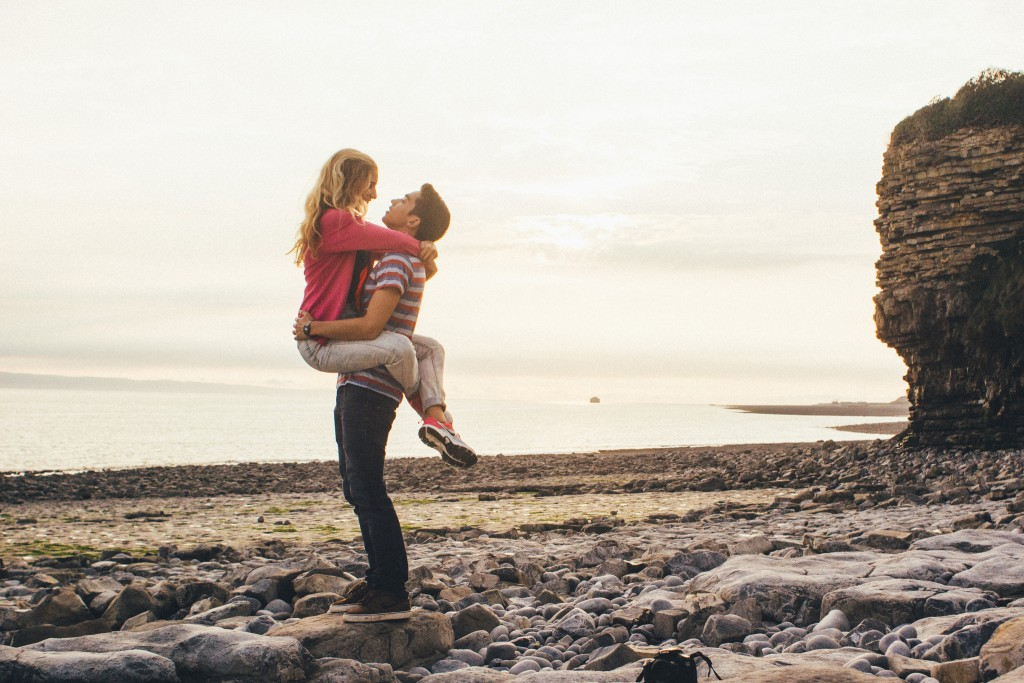 9 Signs Of A Truly Equal And Happy Relationship