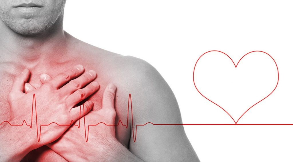 Just Had a Heart Attack? Save Yourself by Following These Practices