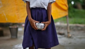Indian schoolgirl kills herself after alleged period shaming