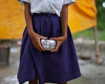 Indian schoolgirl kills herself after alleged period shaming
