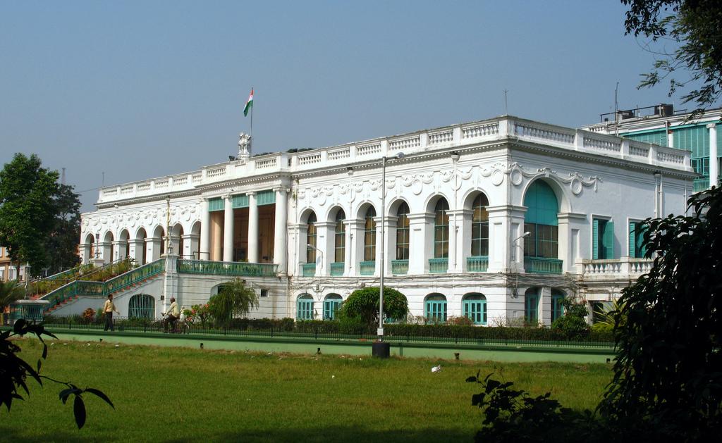 National Library in Kolkata