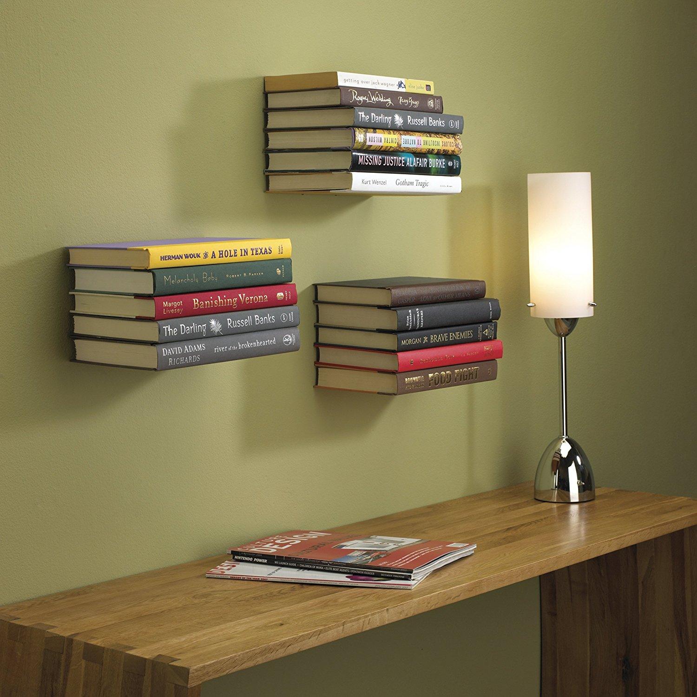 Umbra Conceal Floating Bookshelf
