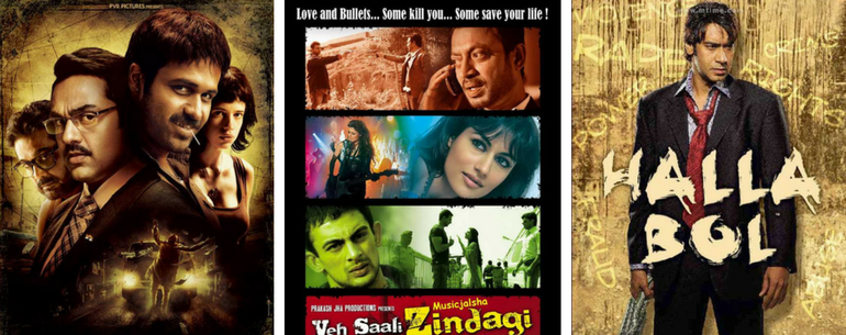 Bollywood Well Made Crime Movies