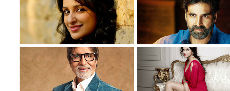 11 Bollywood Stars Who Dont Drink Alcohol Inspiring And Amazing