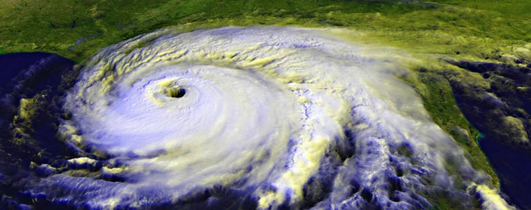 "Hurricane Hustle : Storm Chaser Goes Viral Inside Hurricane ""Irma"""