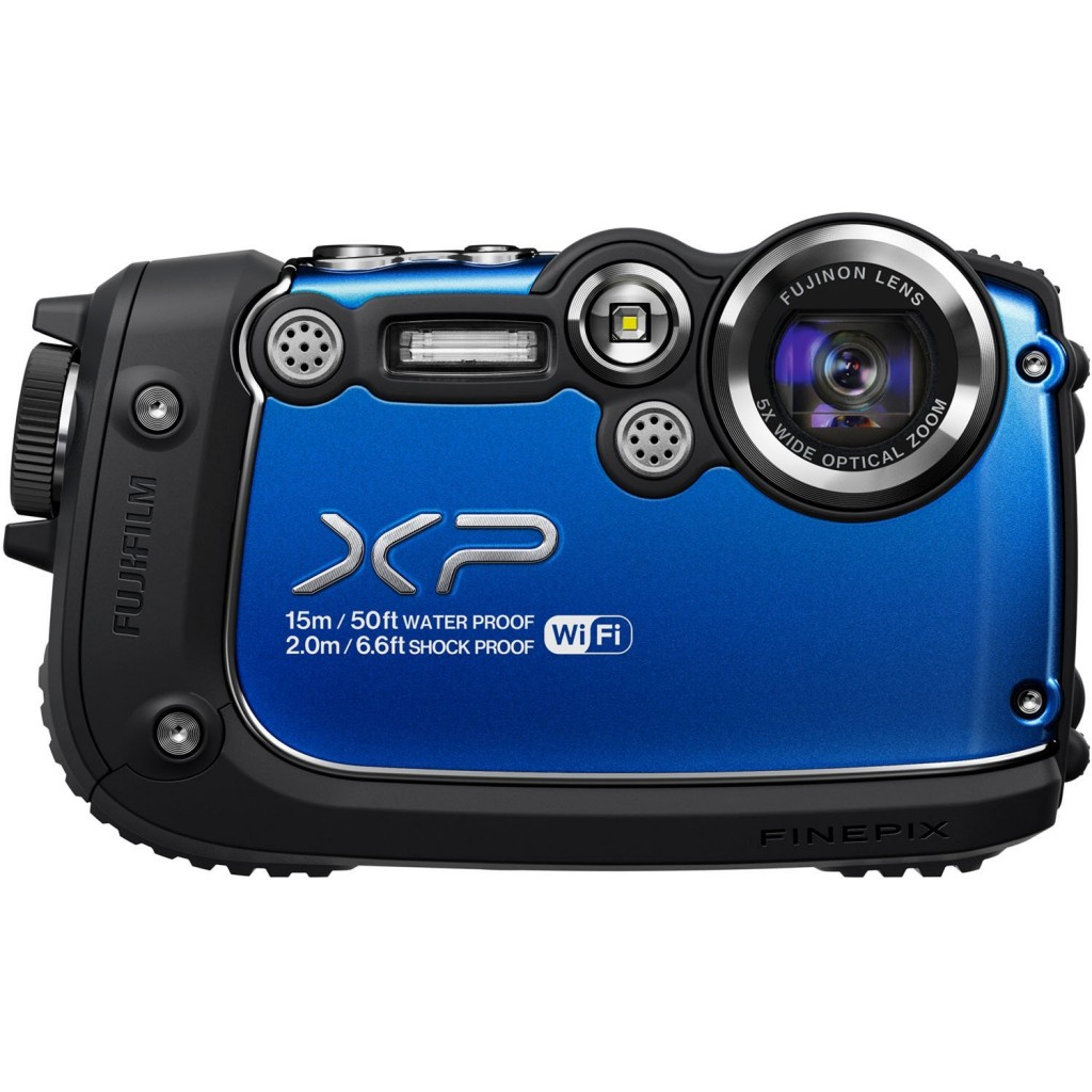 10 Waterproof Digital Cameras For The Best Images