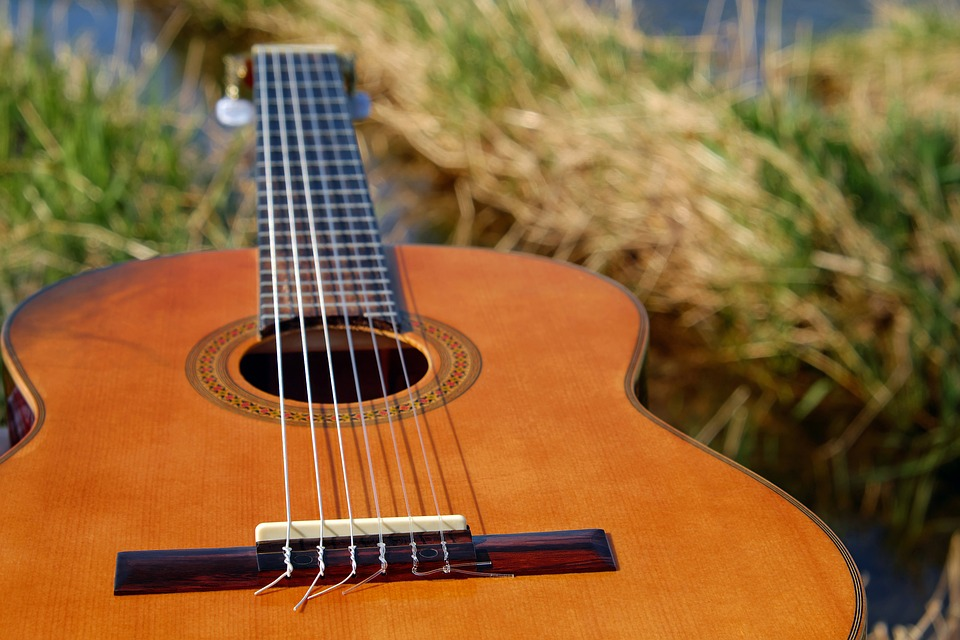 Your First Acoustic Guitar -2