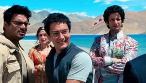 Mistakes In Bollywood Movies