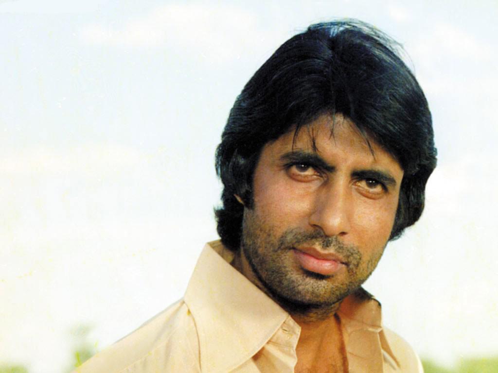 Amitabh Bachchan Birthday-1