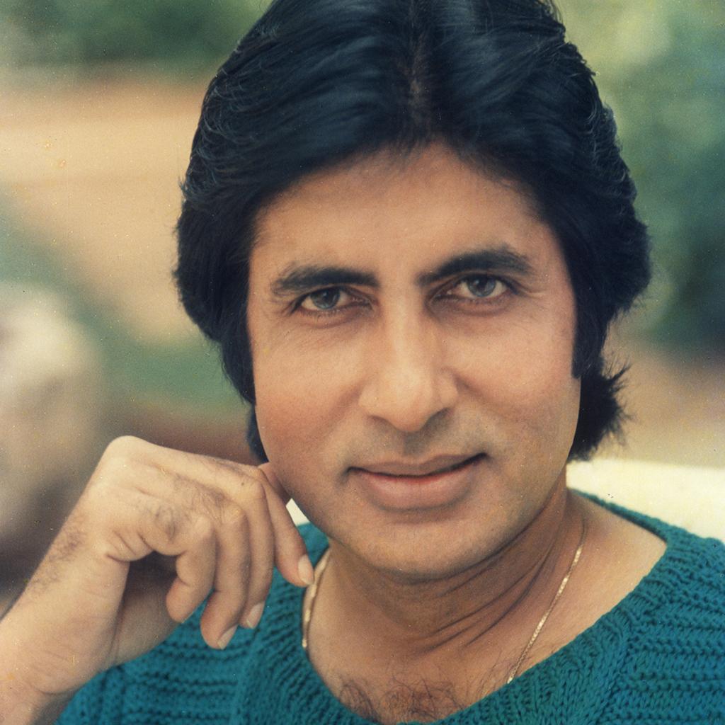 Amitabh Bachchan Birthday-10