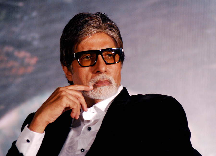 Amitabh Bachchan Birthday-11