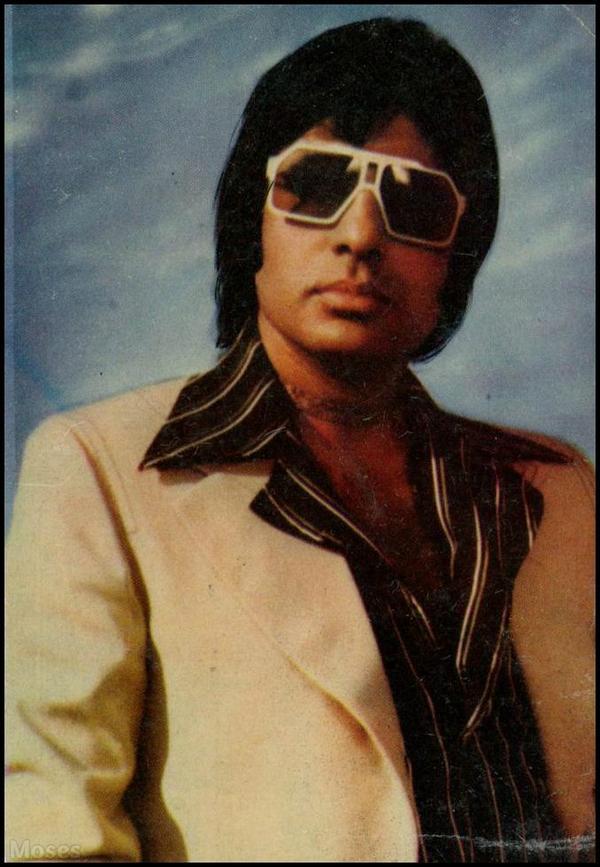 Amitabh Bachchan Birthday-14