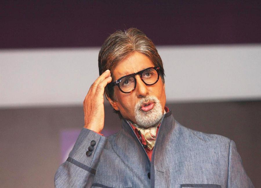 Amitabh Bachchan Birthday-17
