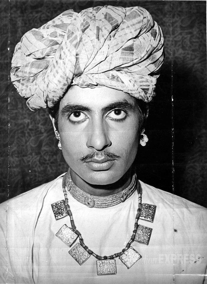 Amitabh Bachchan Birthday-18