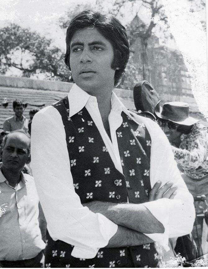 Amitabh Bachchan Birthday-23