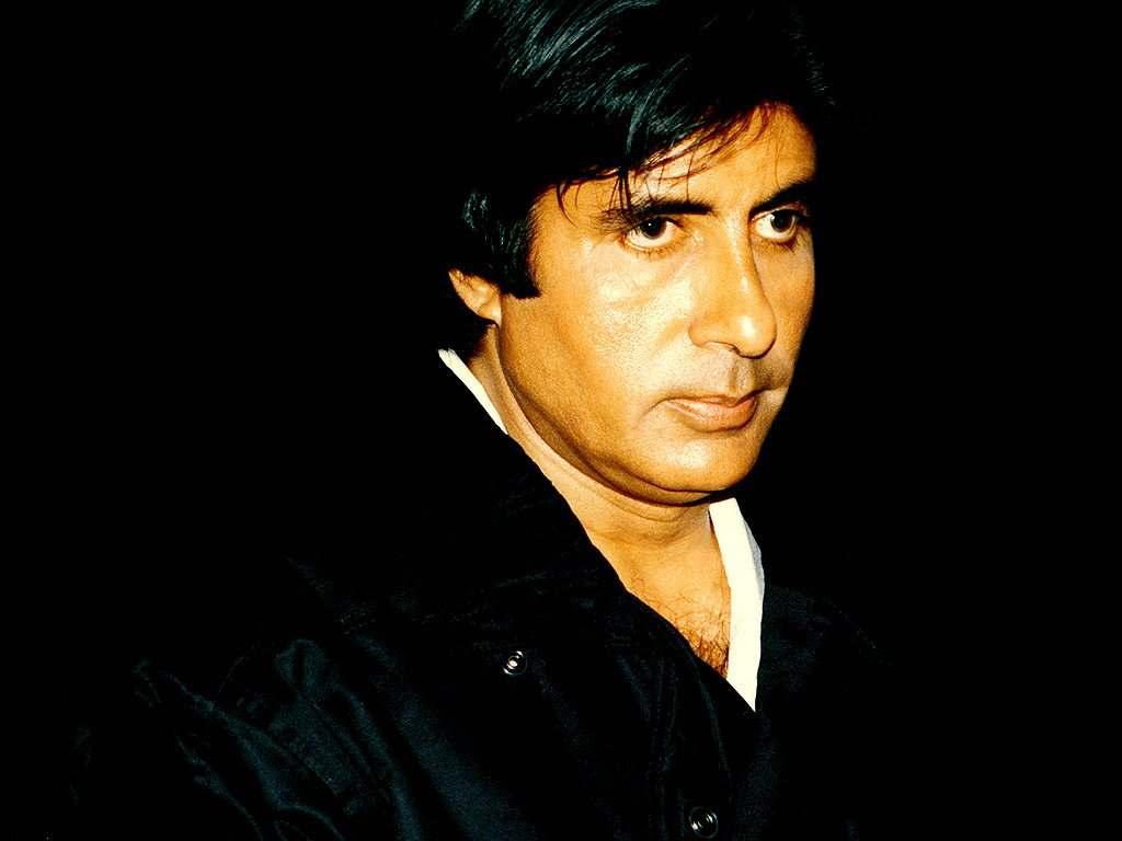 Amitabh Bachchan Birthday-24