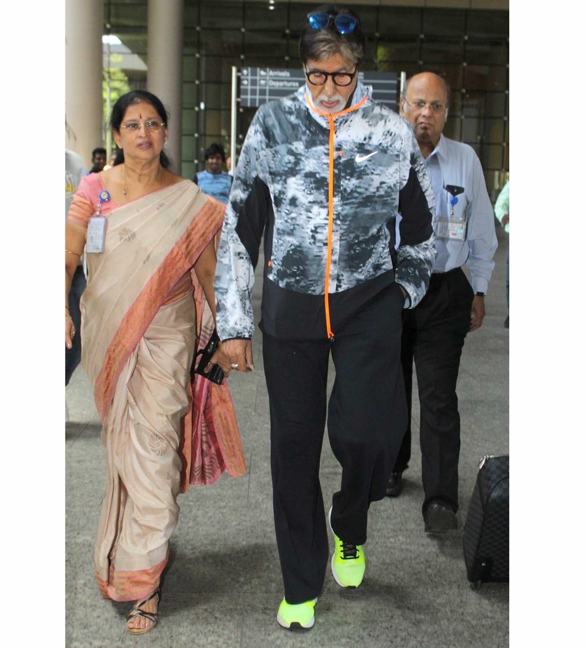 Amitabh Bachchan Birthday-25