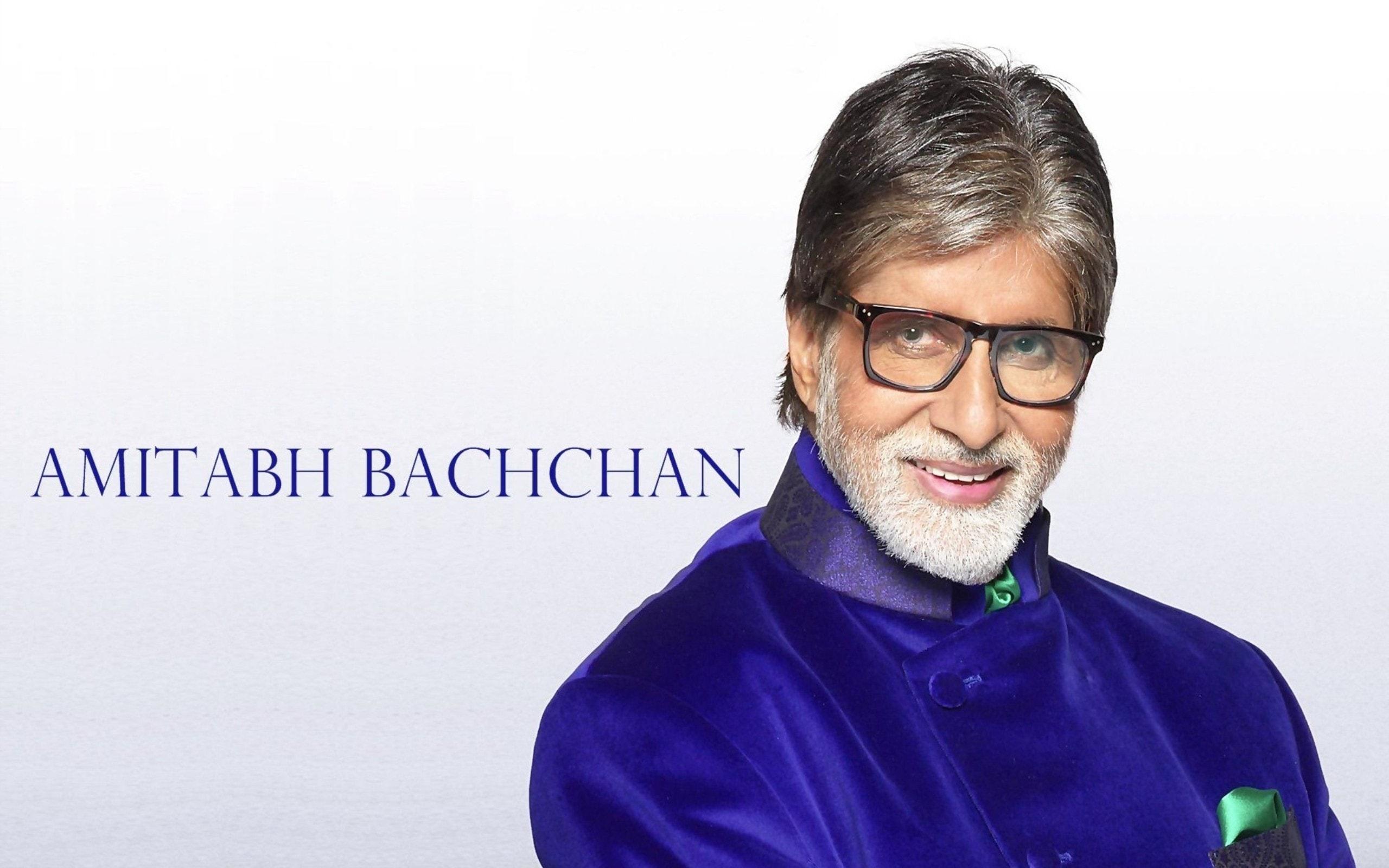 Amitabh Bachchan Birthday-26