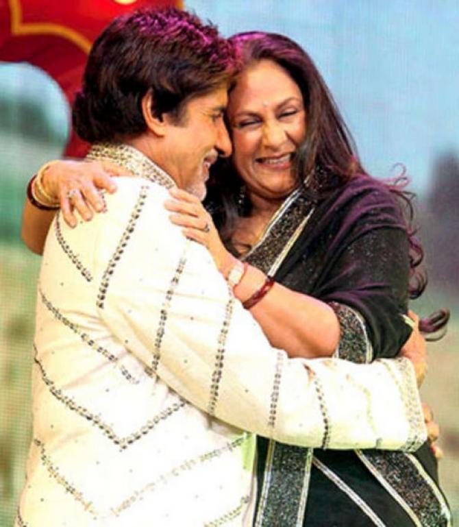 Amitabh Bachchan Birthday-27