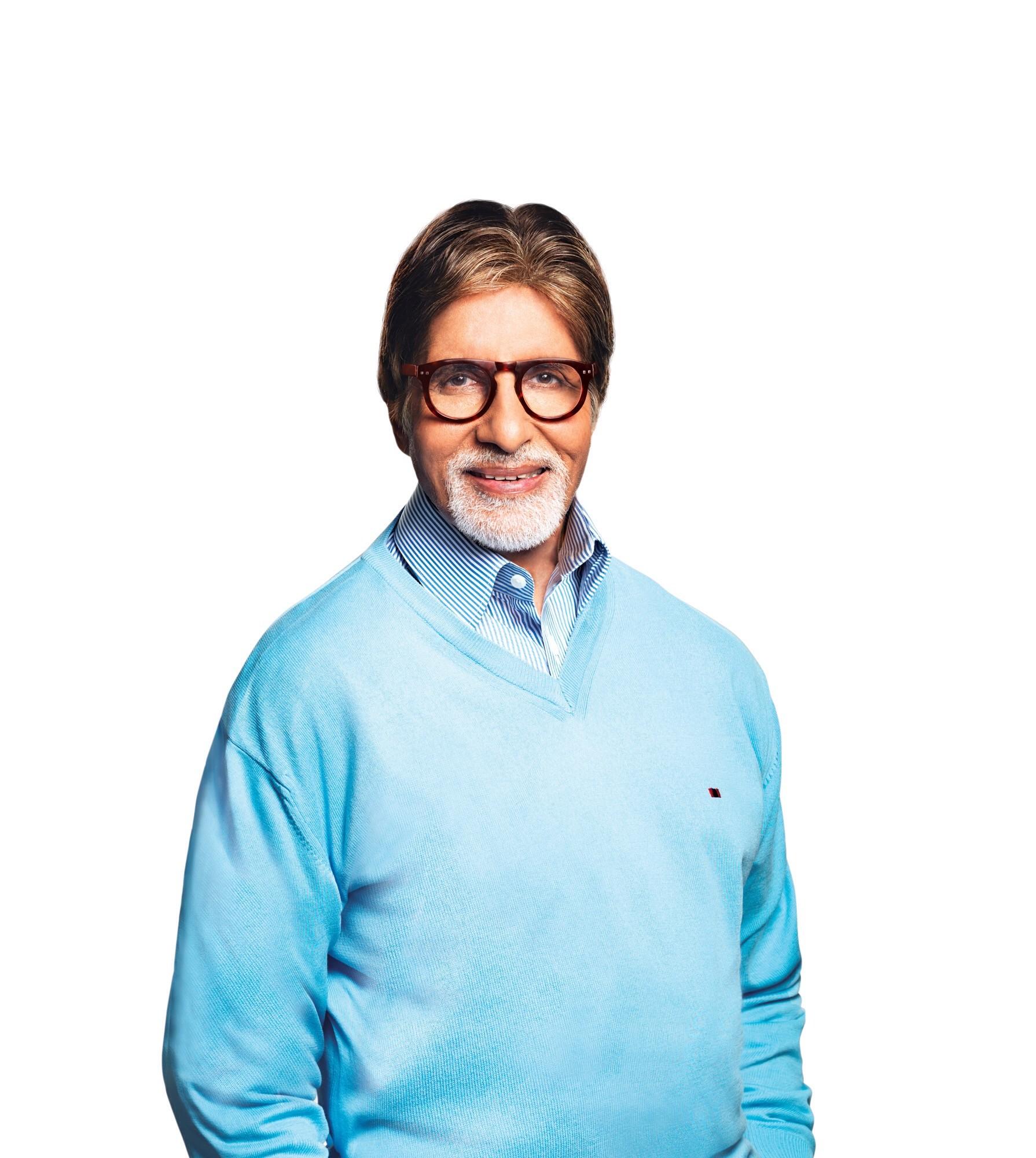 Amitabh Bachchan Birthday-28