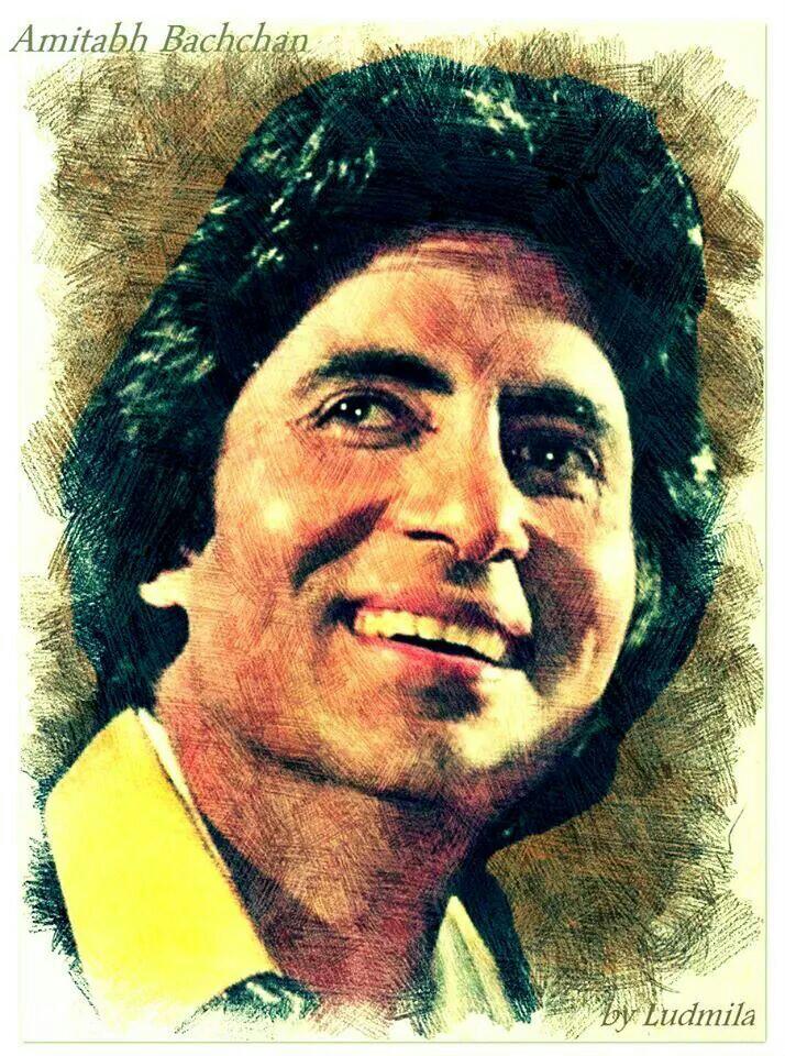 Amitabh Bachchan Birthday-30