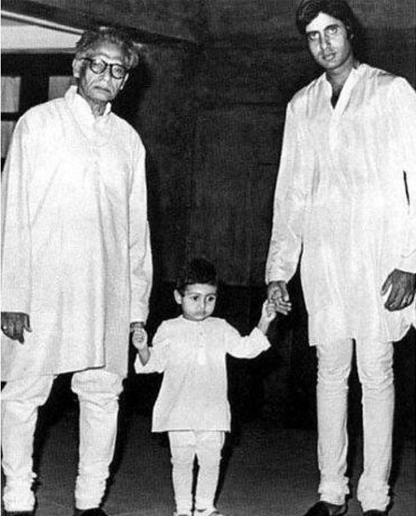 Amitabh Bachchan Birthday-31